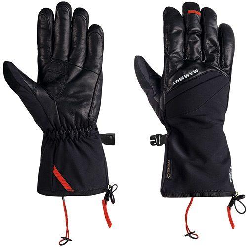 マムート(MAMMUT) Meron Thermo 2 in 1 Glove 1090-05900