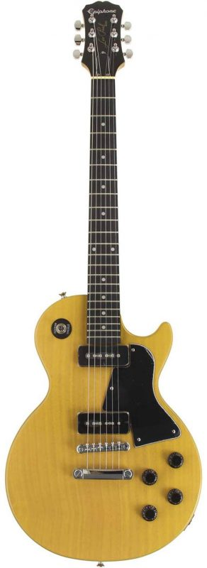エピフォン(Epiphone) Limited Edition Les Paul Special
