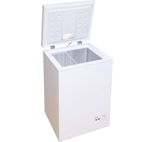 アイリスオーヤマ(IRIS OHYAMA) 冷凍庫 100L ICSD-10A