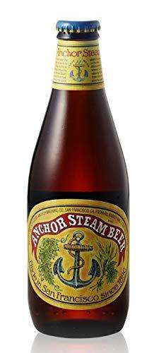 アンカー・ブリューイング・カンパニー(Anchor Brewing Company) アンカー・スチームビール