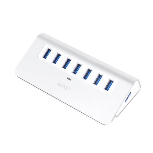 AUKEY USBハブ CB-H4