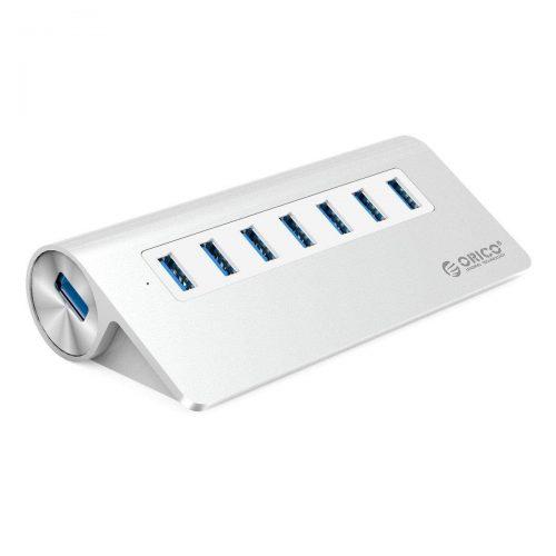 オリコ(ORICO) USBハブ M3H7