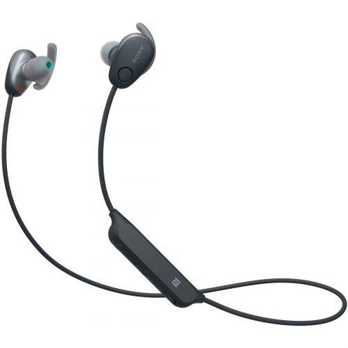 ソニー(SONY) ワイヤレスノイズキャンセリングイヤホン WI-SP600N