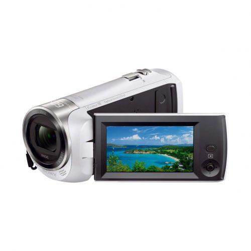 ソニー(SONY) デジタルHDビデオカメラレコーダー Handycam HDR-CX470