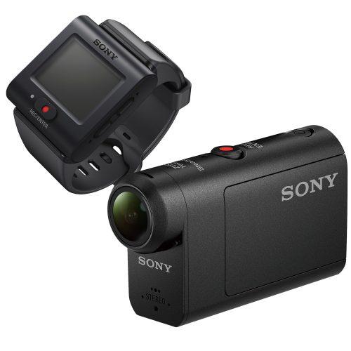 ソニー(SONY) デジタルフルHDビデオカメラレコーダー Actioncam HDR-AS50R