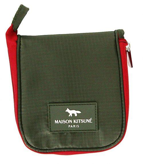 メゾンキツネ(MAISON KITSUNE) エコバッグ BU05204BT6005
