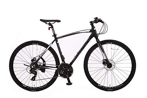 21テクノロジー(21Technology) クロスバイク GT700