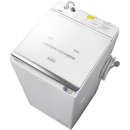 日立(HITACHI) 洗濯乾燥機 ビートウォッシュ 12.0kg BW-DX120C