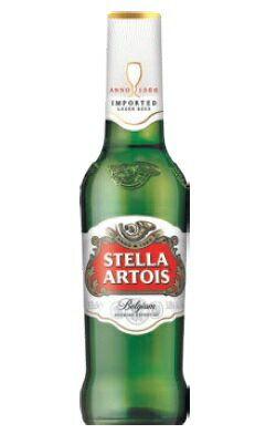 ステラ・アルトワ(Stella Artois)
