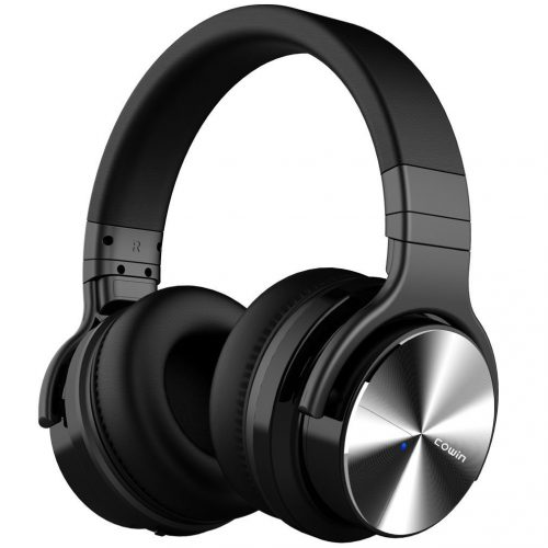 COWIN E7 PRO ワイヤレス ノイズキャンセリング Bluetooth ヘッドホン