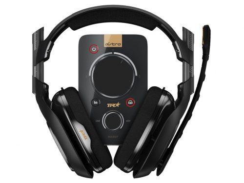 ロジクール(Logicool) ASTRO A40 TRヘッドセット + MixAmp Pro TR