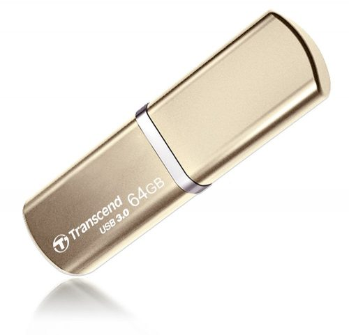 トランセンド(Transcend) 64GB USBメモリ TS64GJF820G