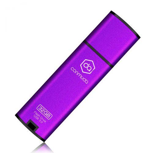 CONMUDA USBメモリ USB3.0 CM01-32GB