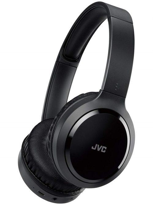 JVCケンウッド(JVC) ワイヤレスステレオヘッドセット HA-S78BN