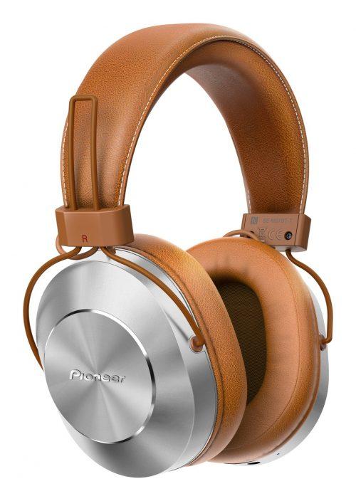 パイオニア(Pioneer) ハイレゾ対応Bluetoothヘッドホン SE-MS7BT