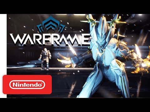 Warframe - Digital Extremes