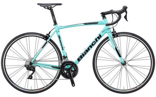 ビアンキ(Bianchi) Via Nirone 7 2019年モデル