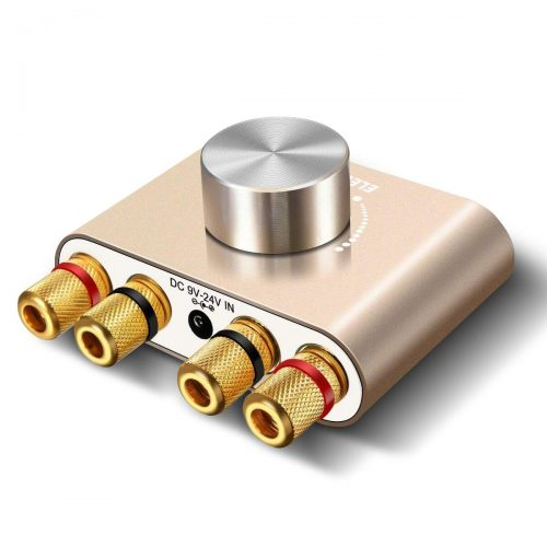 ELEGIANT Multi-Mode Power Stereo Amplifier