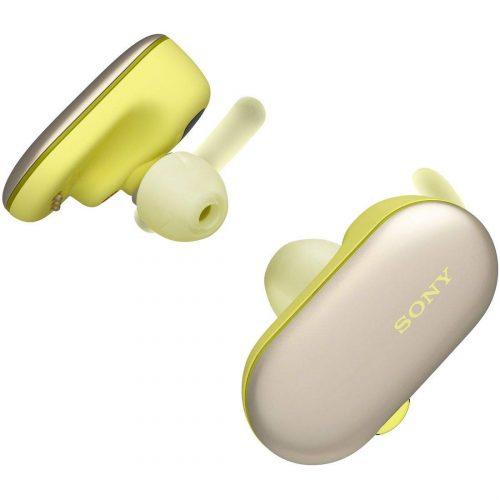 ソニー(SONY) ワイヤレスステレオヘッドセット WF-SP900