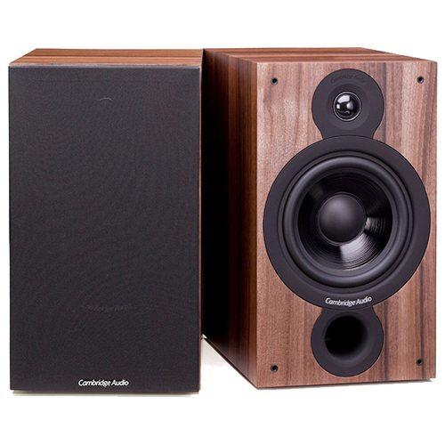 ケンブリッジオーディオ(Cambridge Audio) ブックシェルフスピーカー SX-60
