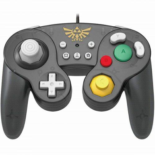 ホリ(HORI) ホリ クラシックコントローラー for Nintendo Switch