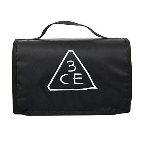 スリーシーイー(3CE) ウォッシュバッグ