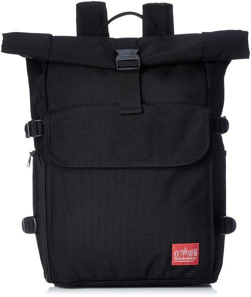 マンハッタンポーテージ(Manhattan Portage) Pixel Silvercup Backpack MP1236PXL