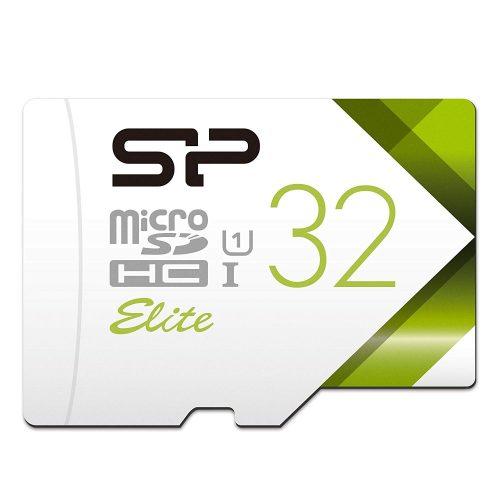 シリコンパワー(Silicon Power) Elite microSDカード