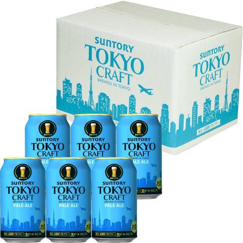 サントリー(SUNTORY) TOKYO CRAFT ペールエール