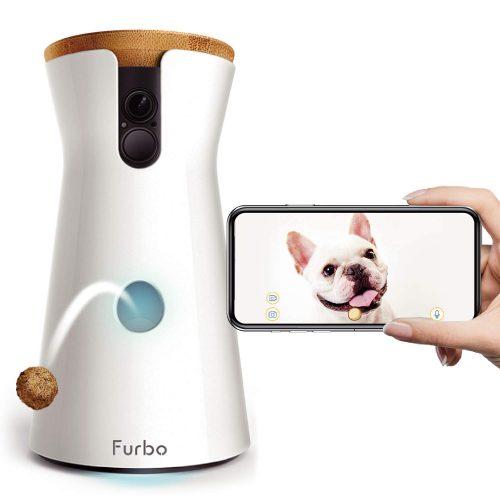 ファーボ(Furbo) ドッグカメラ