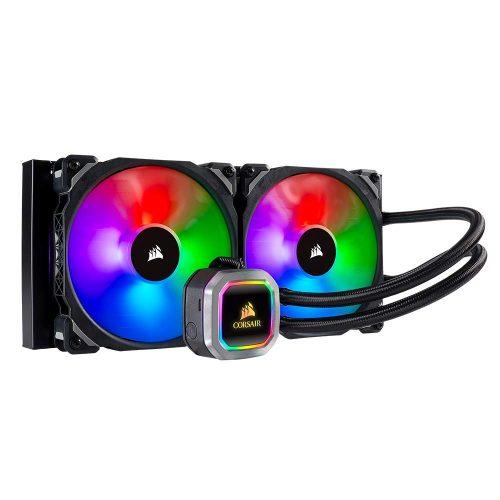 コルセア(Corsair) H115i RGB PLATINUM CW-9060038-WW