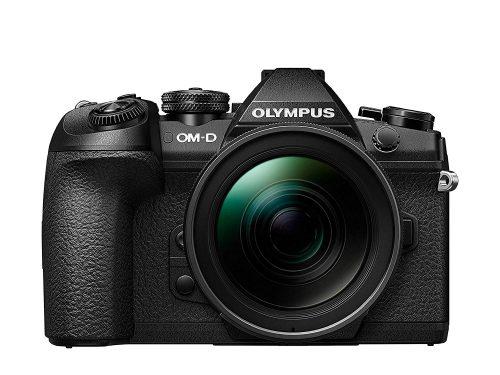 オリンパス(OLYMPUS) ミラーレス一眼 OM-D E-M1 Mark Ⅱ 12-40mm F2.8 PROキット