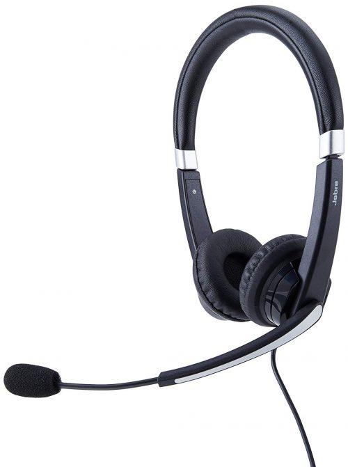 ジャブラ(Jabra) UC VOICE 550 MS Duo 5599-823-109