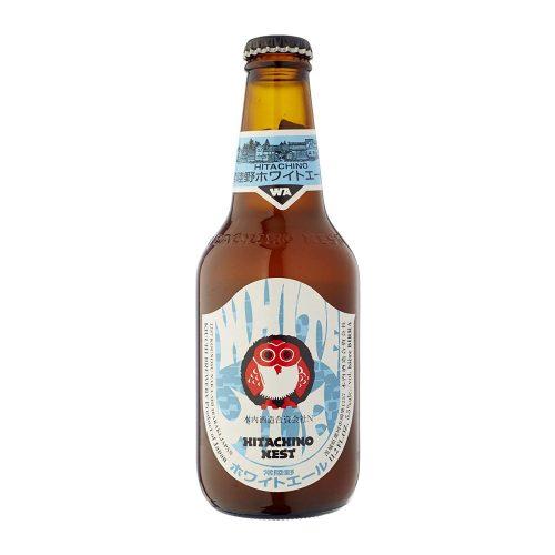 木内酒造 常陸野ネストビール ホワイトビール