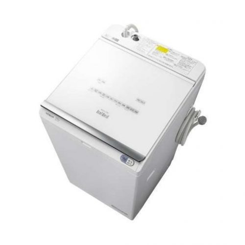 日立(HITACHI) 洗濯乾燥機 ビートウォッシュ BW-DX120C-W