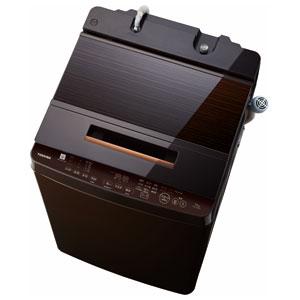 東芝(TOSHIBA) DDインバーター洗濯機 AW-12XD8-T