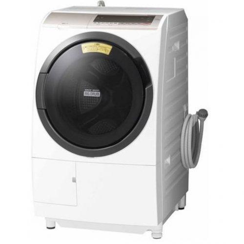 日立(HITACHI)ドラム式洗濯乾燥機 BD-SV110CL
