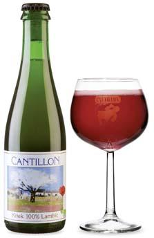 カンティヨン(Cantillon) カンティヨン クリーク