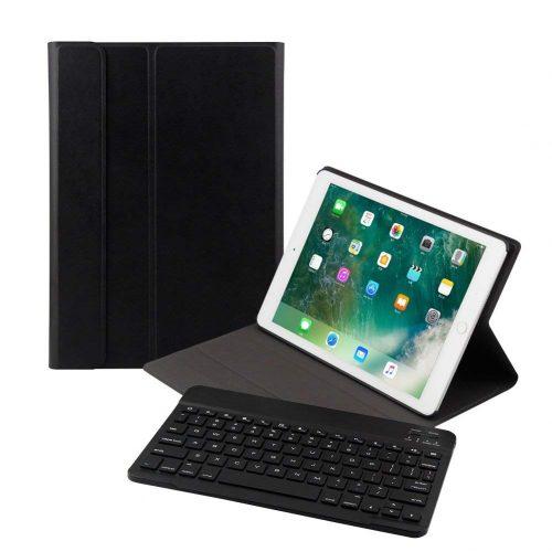 Ewin iPad 9.7 脱着式キーボードカバー