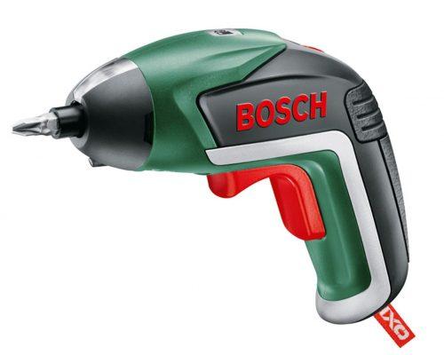 ボッシュ(BOSCH) コードレスドライバー IXO 5