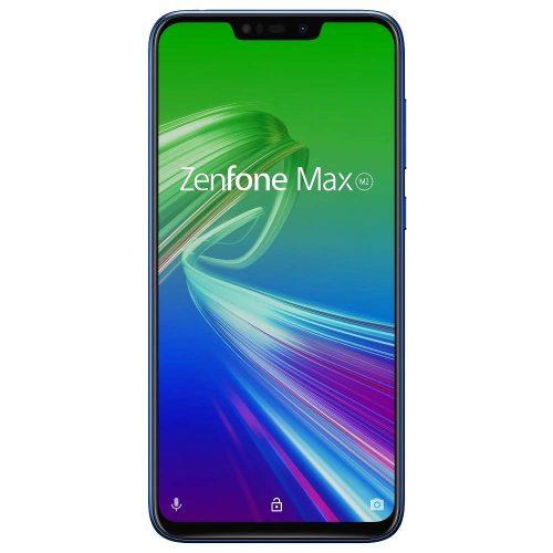 エイスース(ASUS) ZenFone Max M2 ZB633KL-BL32S4