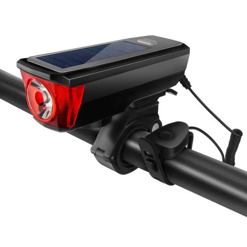 エポックエアー(EpochAir) 自転車用ヘッドライト
