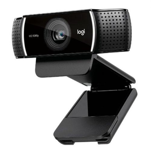 ロジクール(Logicool) HD Pro Webcam C922n