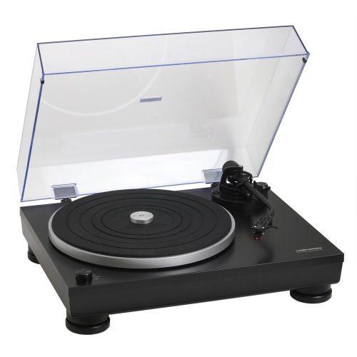 オーディオテクニカ(audio-technica) ダイレクトドライブターンテーブル AT-LP5