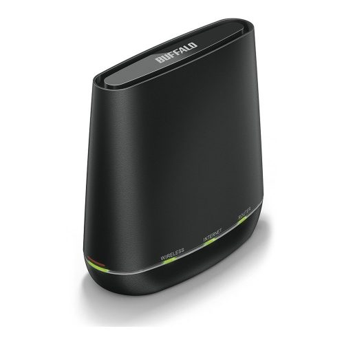 バッファロー(BUFFALO) WiFi無線LANルーター WCR-1166DS