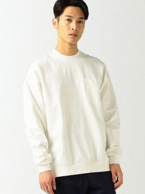 ビーミングバイビームス(B:MING by BEAMS) スーパーヘビーウェイトロングスリーブTシャツ