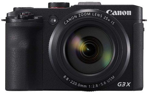 キヤノン(CANON) PowerShot G3 X