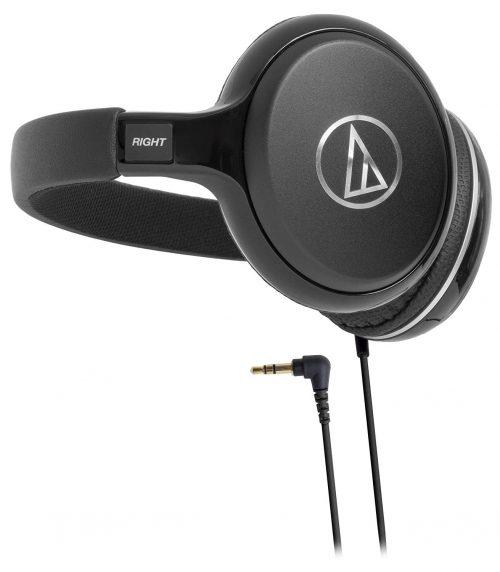 オーディオテクニカ(audio-technica) ポータブルヘッドホン ATH-S600