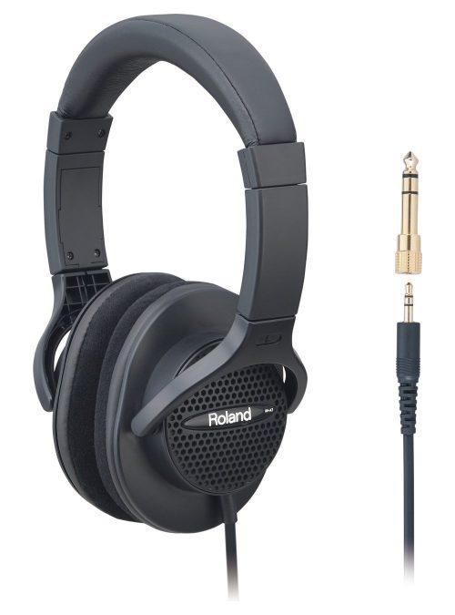 ローランド(Roland) Monitor Headphones RH-A7