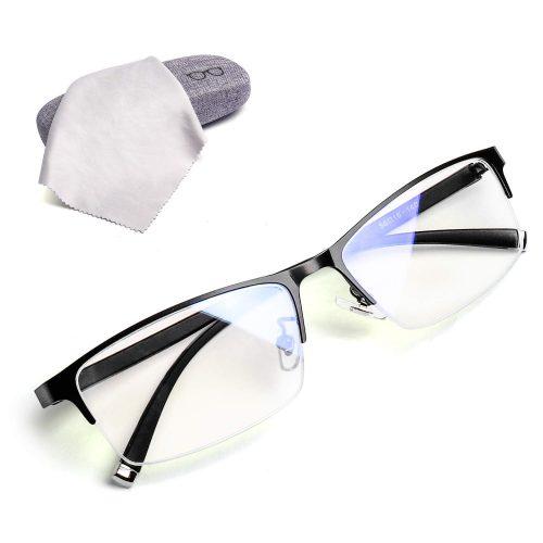 Luwin ブルーライトカットメガネ